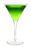 St. Patty's Day Drink Recipe