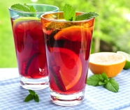 Wholesome Sweeteners Hibiscus Recipe