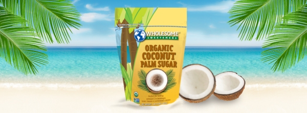Wholesome Sweeteners Sweet Coconut Retreat Contest